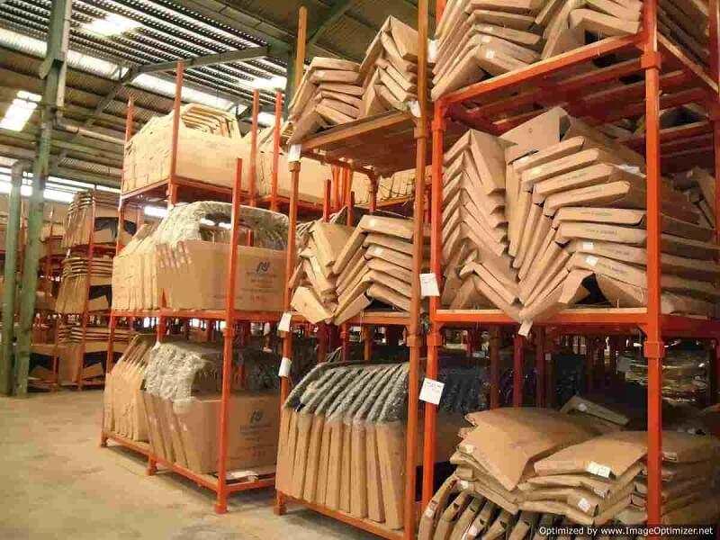 Jual Pallet Besi Industri di Kapuk dan Serpong